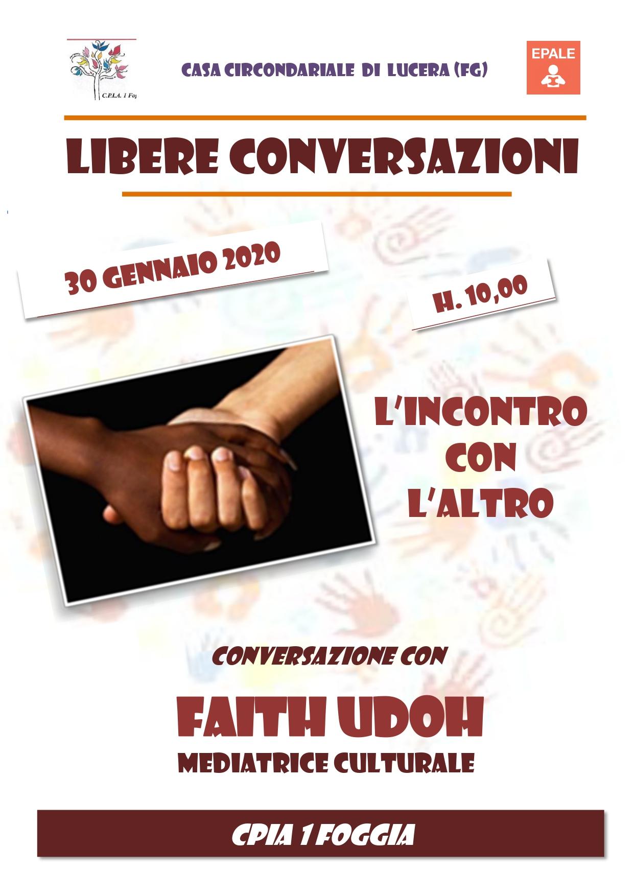 Libere Conversazioni