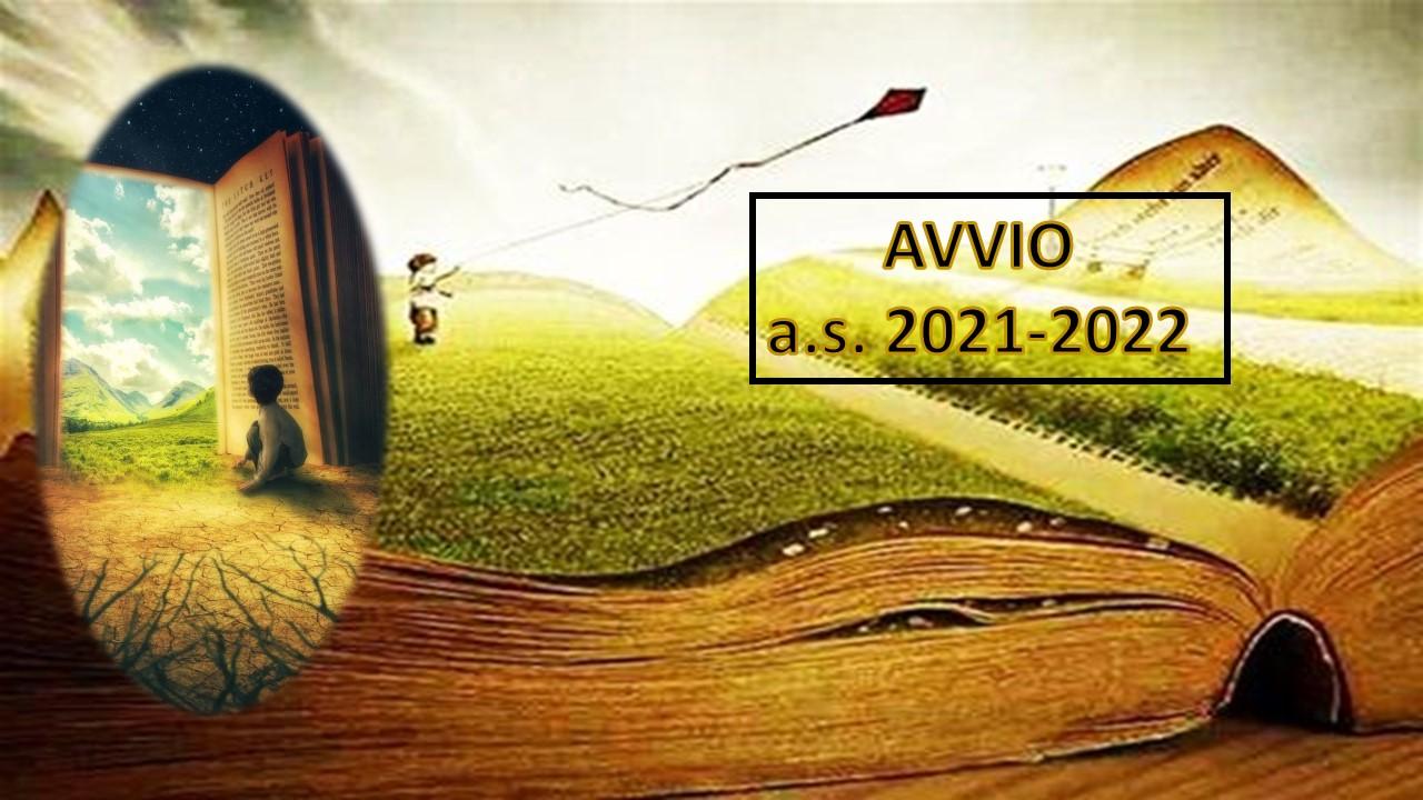 Immagine AVVIO A-S- 2021-2022