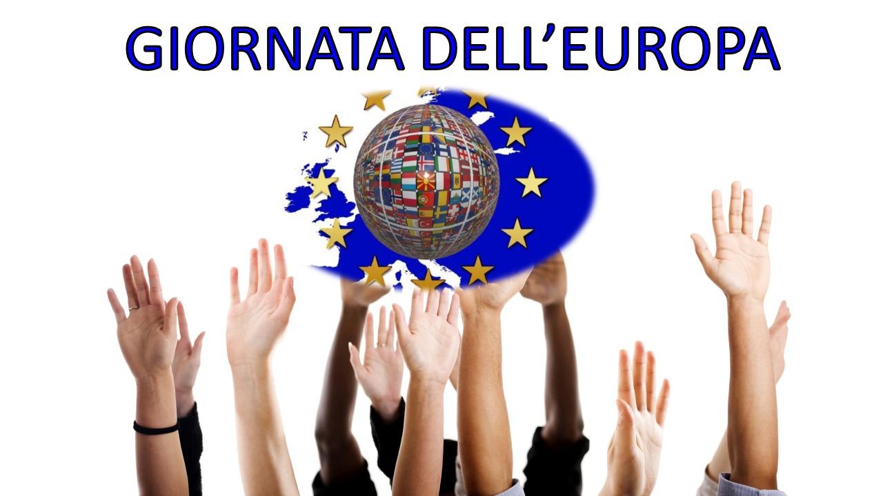 Immagine Giornata delleuropa