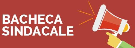 Bacheca Sindacale