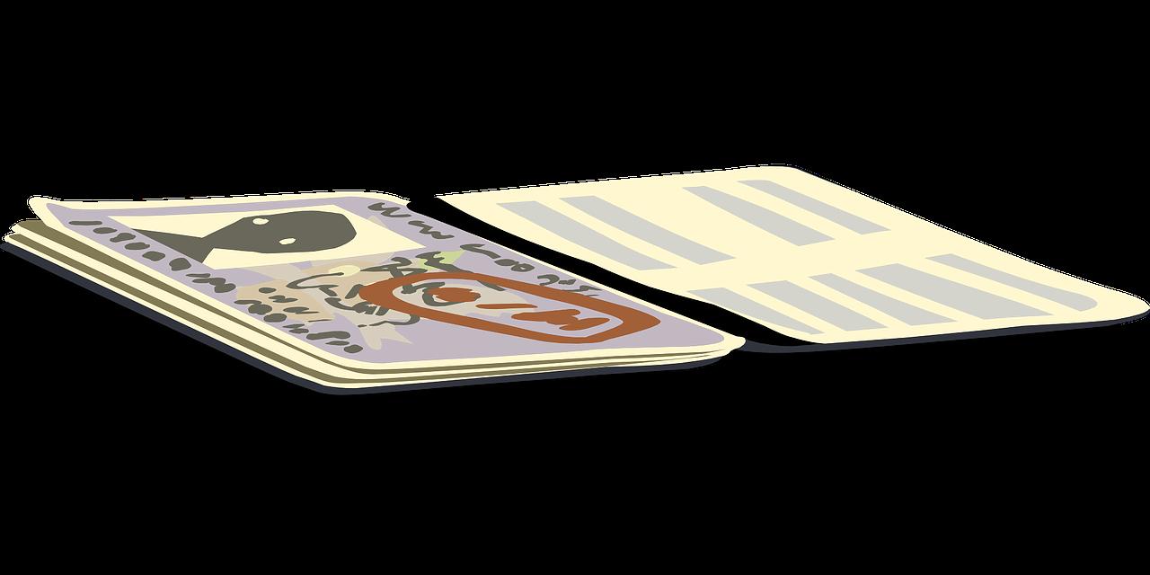 Immagine di un passaporto per illustrare il B1cittadinanza