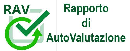 RAV Rapporto di Autovalutazione