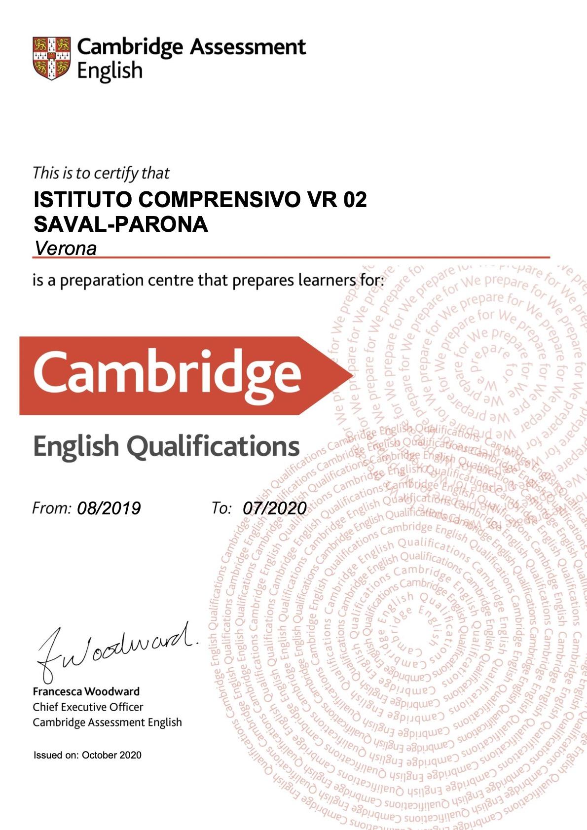 IT365_ISTITUTO COMPRENSIVO VR 02 SAVAL-PARONA