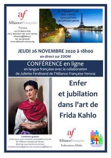 conferenza aggiornamento in francese