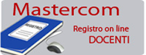 Mastercom Registro Elettronico