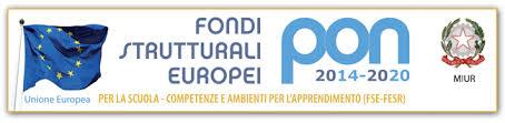 FONDI EUROPEI PON