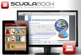 ScuolaBook libri scolastici digitali