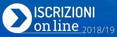 Iscrizioni on line VRTD13000D